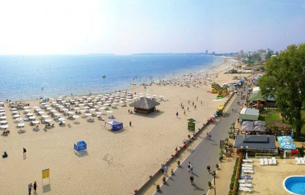 Интересные особенности курорта Солнечный берег (Болгария)!