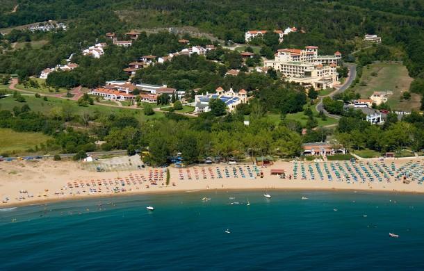 Роскошный отдых в Болгарии – Дюны!