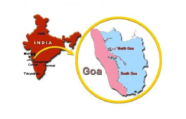 Отдых в Гоа – Север или Юг!