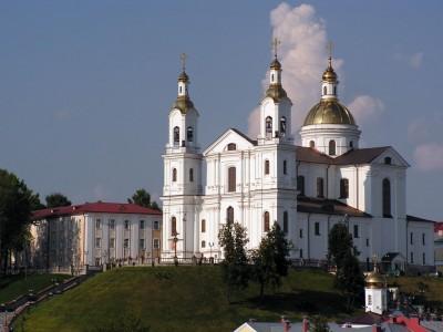 Этно-туризм по святым местам