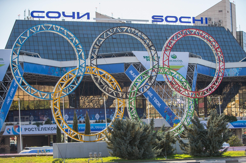 Олимпийский сочи туры