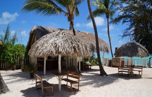 Незабываемый отдых в Доминикане