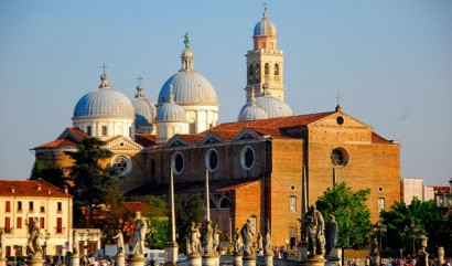 базилики Санта-Джустина