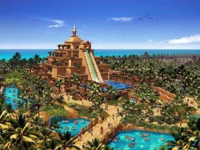 Atlantis_The_Palm_аква